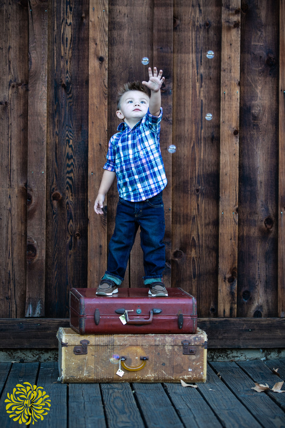 Poway Park Family Photographer-40