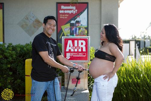 Maternity Humor San Diego