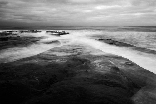 La Jolla looking south.Camera EXIF 16mm 4 seconds at f 16 ISO 50