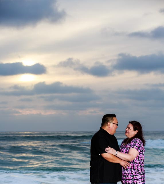 Windnsea engagement photos