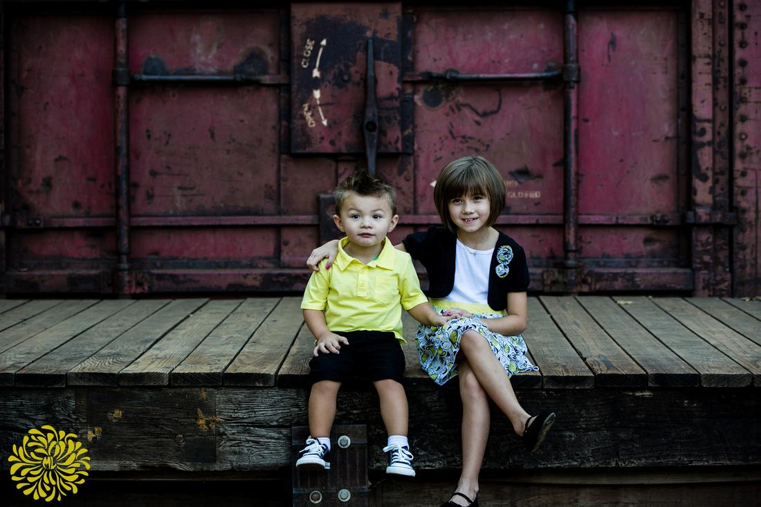 Poway Park Family Photographer-15